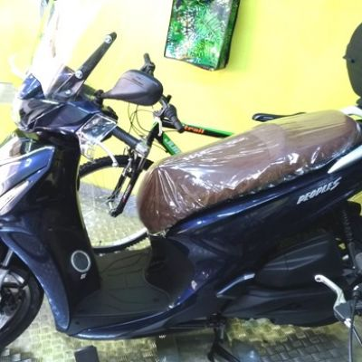 Kymco People S i ABS